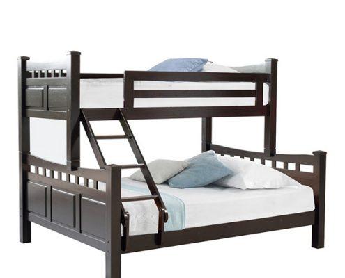مدل تخت خواب دو طبقه نوجوان در خانه
