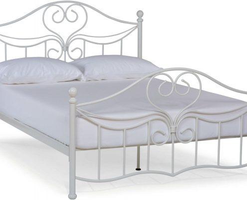 قیمت تخت خواب دو نفره فلزی و آشنایی با آن