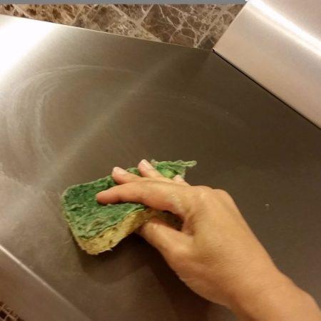 هود را چگونه تمیز کنیم؟