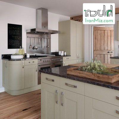 روش های انتخاب کمد یا کابینت برای آشپزخانه