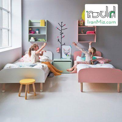 چگونه بهترین فضای اتاق خواب را برای فرزندانمان ایجاد کنیم؟