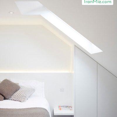 چگونه مناسب ترین پا تختی و میز کنار تختی را برای تختخوابمان انتخاب کنیم؟
