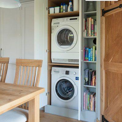 راه های قرار دادن وسایل در فضاهای کوچک