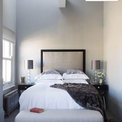 باید ها و نباید ها برای دکوراسیون یک اتاق خواب کوچک