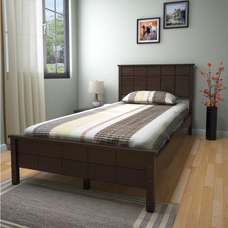 تخت خواب یک نفره و ویژگی هایی که باید داشته باشد