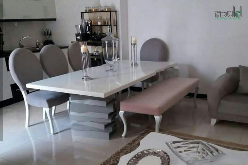 نکات انتخاب میز نارهار خوری ، نکات انتخاب مبل جهیزیه