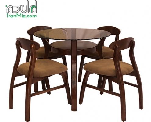 7 نکته طلایی برای خرید بهترین میز و صندلی ناهار خوری