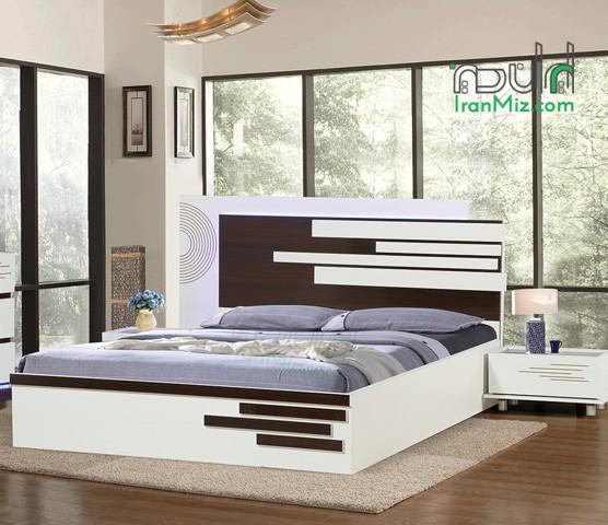 معرفی انواع تخت خواب