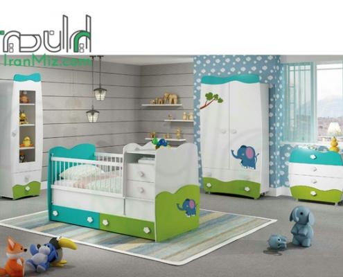 ویژگی های یک تخت خواب مناسب برای کودک