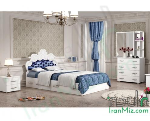 ویژگی های تخت خواب مناسب چیست؟