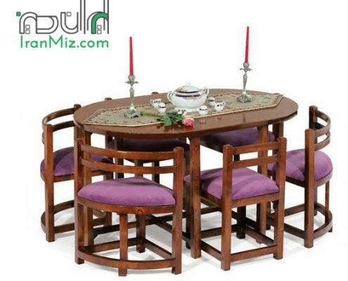 فوت و فن خرید میز ناهارخوری