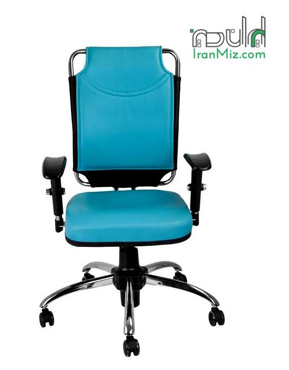 چگونه می توان میز و صندلی اداری مناسب