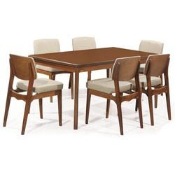 میز ناهار خوری رستا