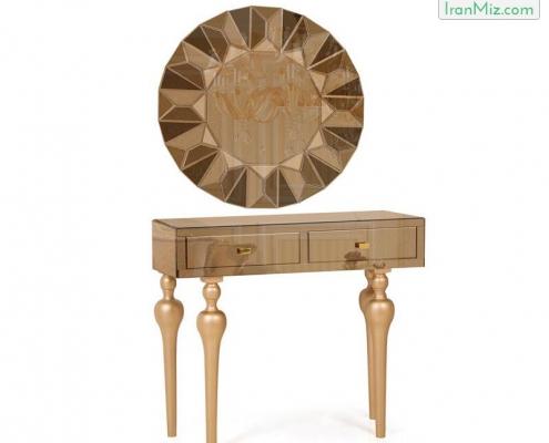 نکات کلیدی در مورد خرید آینه و میز کنسول
