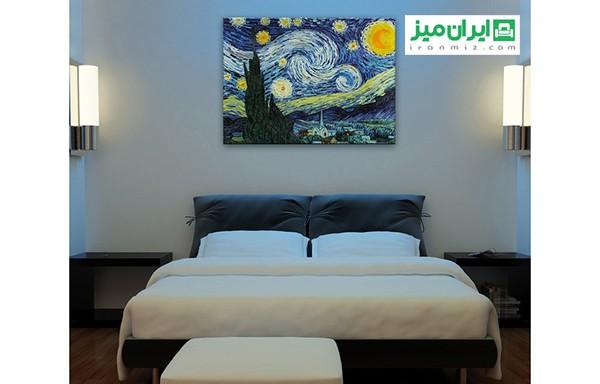 ویژگیهای اتاقخواب مدرن و شیک