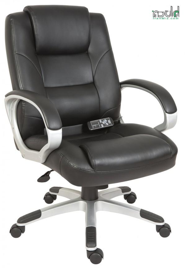 راهنمای خرید صندلی کامپیوتر برای اداره
