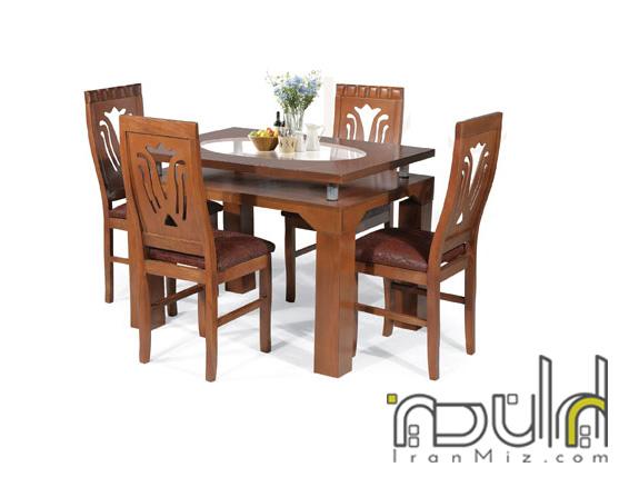 میز ناهارخوری پاتریس