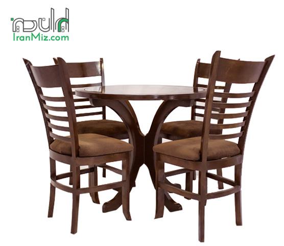 میز ناهار خوری مهسا