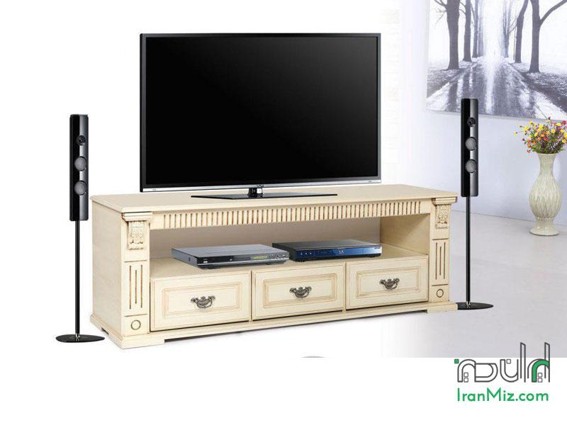 میز تلویزیون مهرا