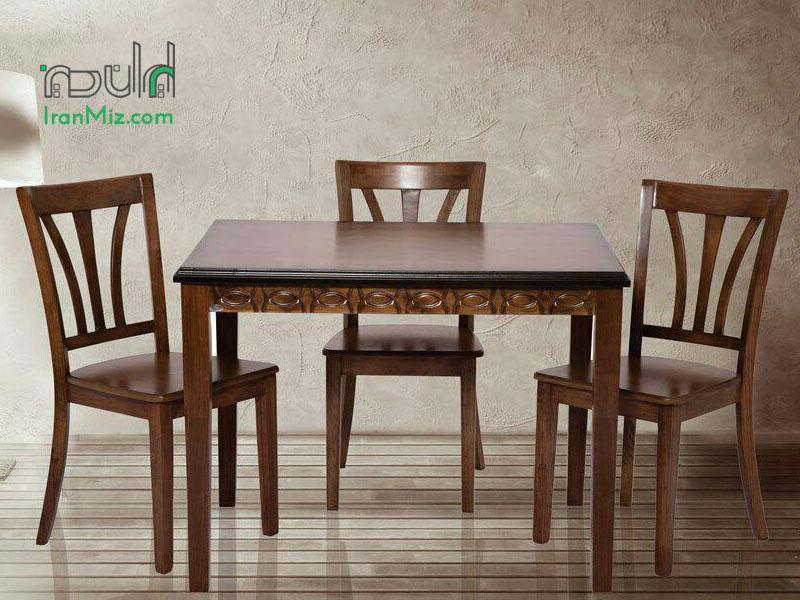 میز ناهارخوری سانیار