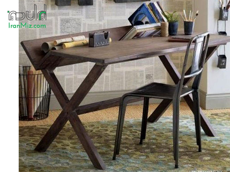 میز تحریر سومیا