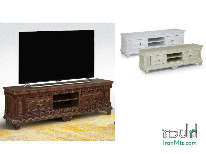 میز تلویزیون هانیسا