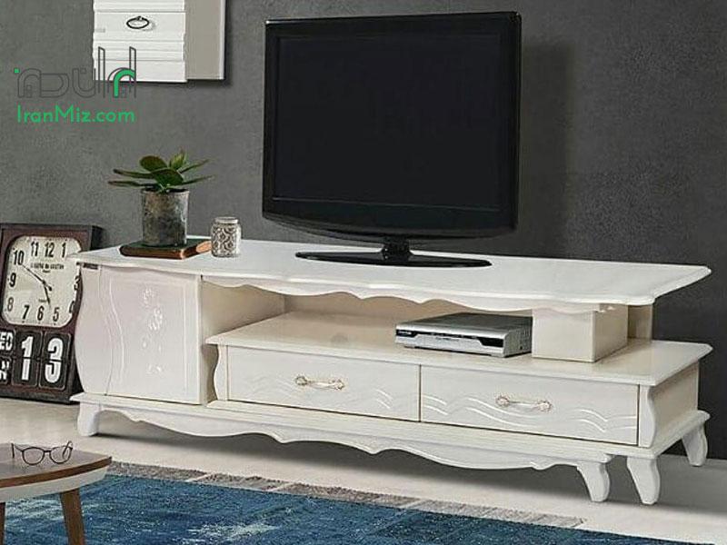 میز تلویزیون پادمیرا