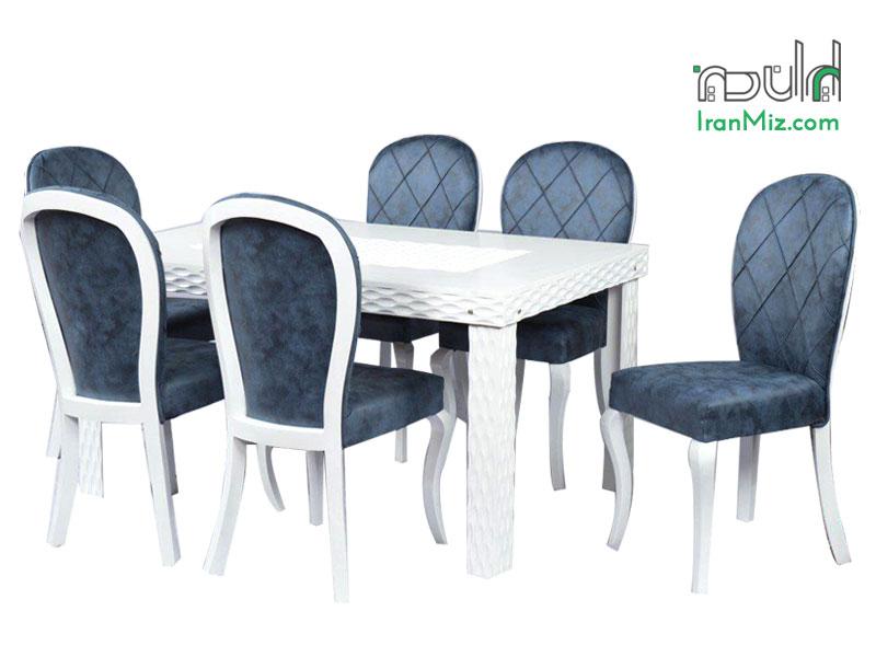 میز ناهارخوری سایوان