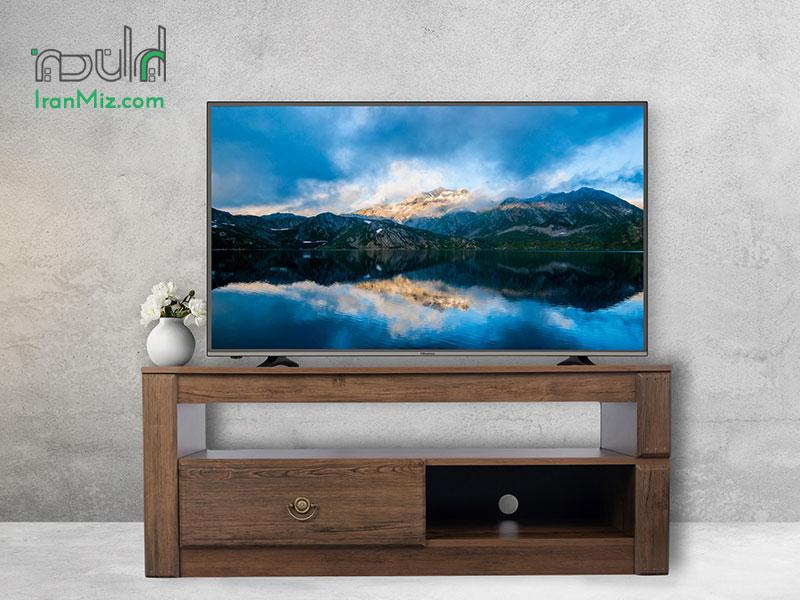 میز تلویزیون تابا