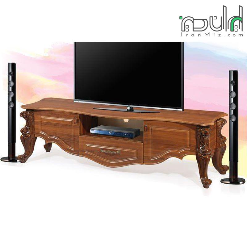 میز تلویزیون آیریس