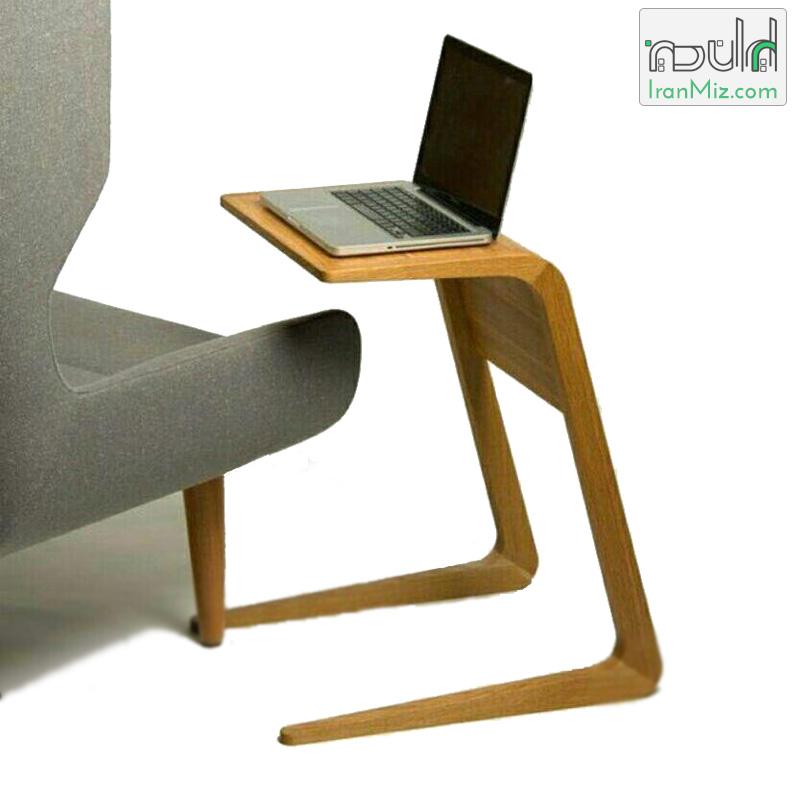 میز لپ تاپ شاهان