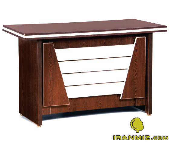 میز مدیریت مدل فرید 120