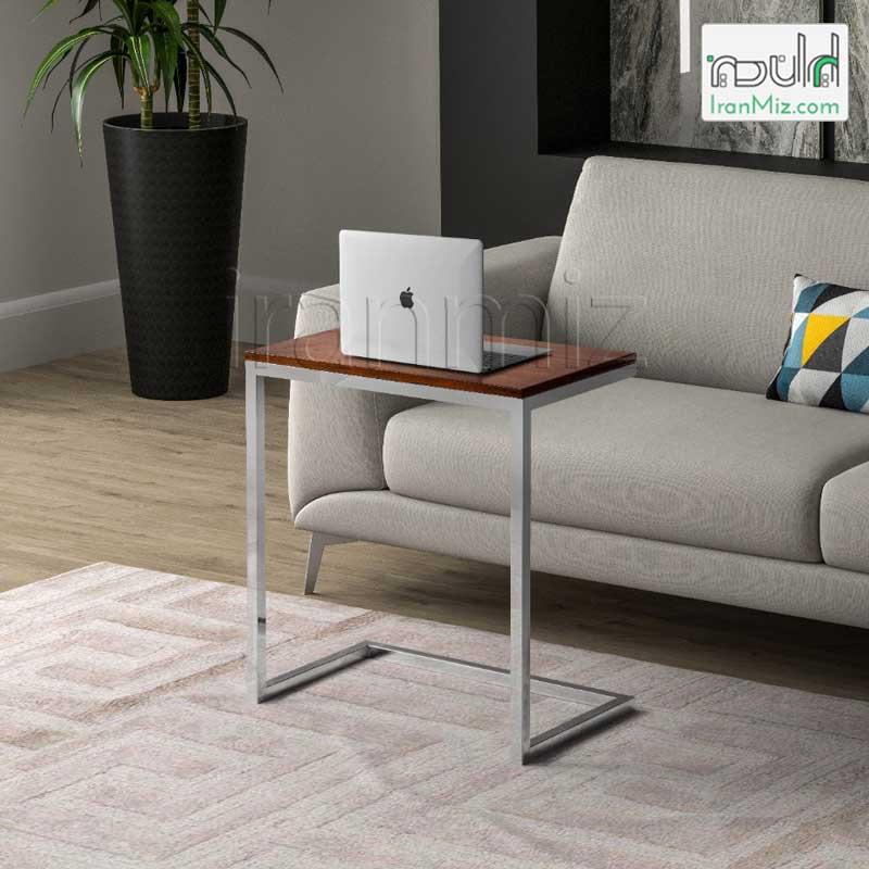 میز لپ تاپ رابین
