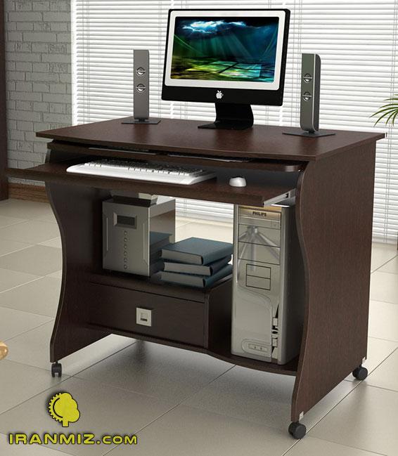 میز کامپیوتر 2006