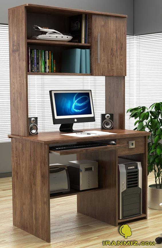 میز کامپیوتر 2008