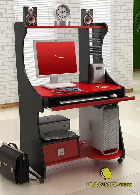 میز کامپیوتر 2009