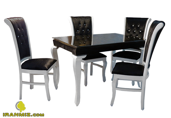 میز ناهارخوری BN 10
