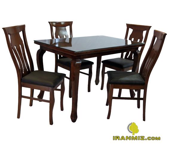 میز ناهارخوری BN 25