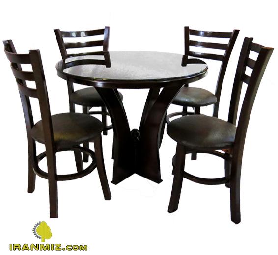 میز ناهارخوری BN 30