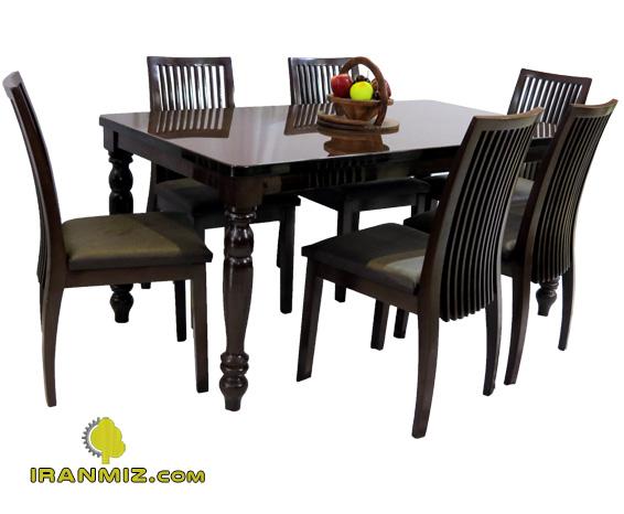 میز نهارخوری BN 65