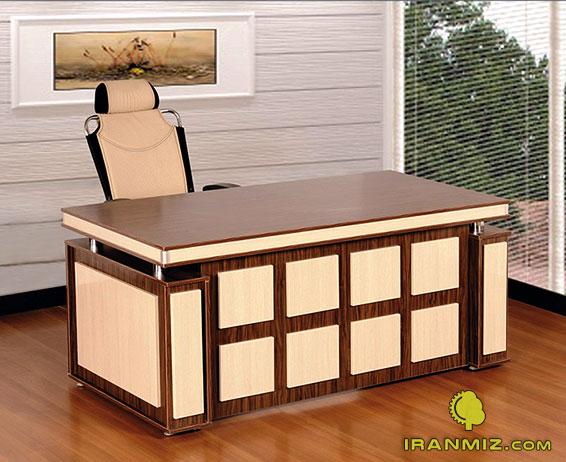 میز کارمندی K 36