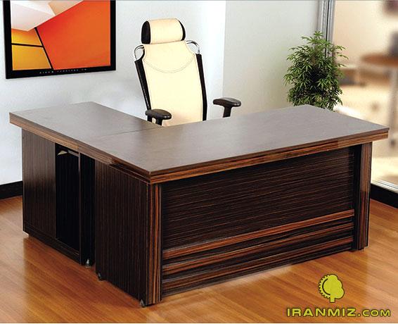 میز کارمندی K 25