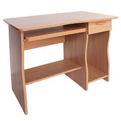 میز کامپیوتر مدل 100A
