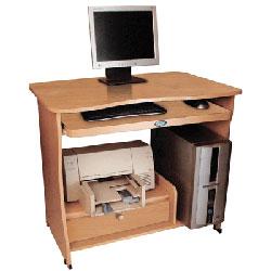 میز کامپیوتر مدل 100B