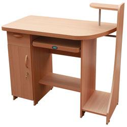 میز کامپیوتر مدل 110B