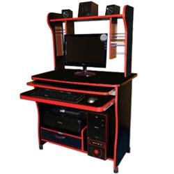 میز کامپیوتر مدل کانتر RB - B