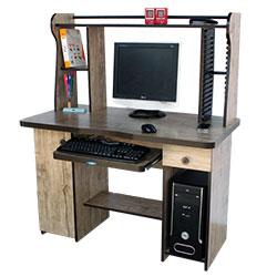 میز کامپیوتر مدل کانتر 120