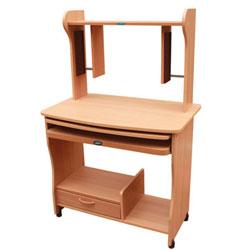 میز کامپیوتر مدل کانتر B