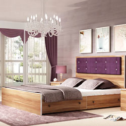تخت دو نفره کلارا