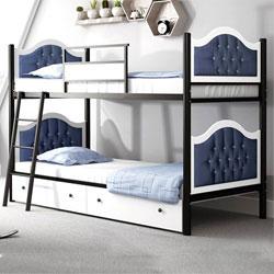 تخت دو طبقه سارینا